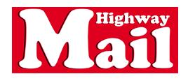 HighwayMail logo