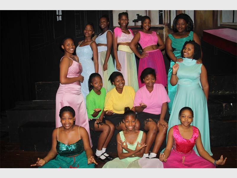 pinetown girls