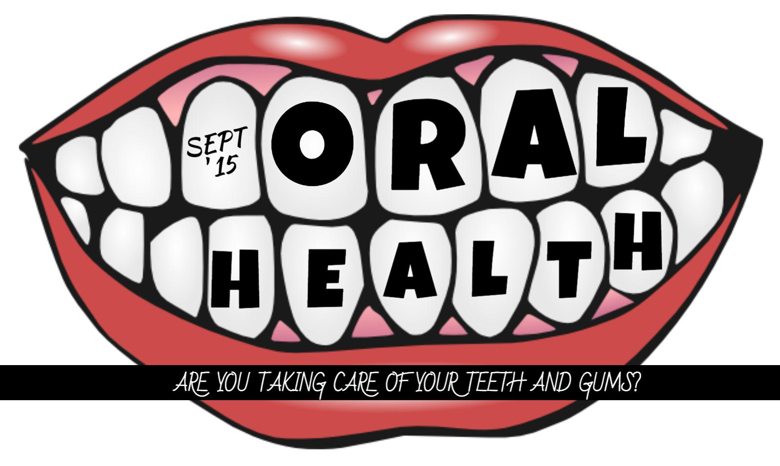 ARE You Taking Care Of Your Teeth And Gums