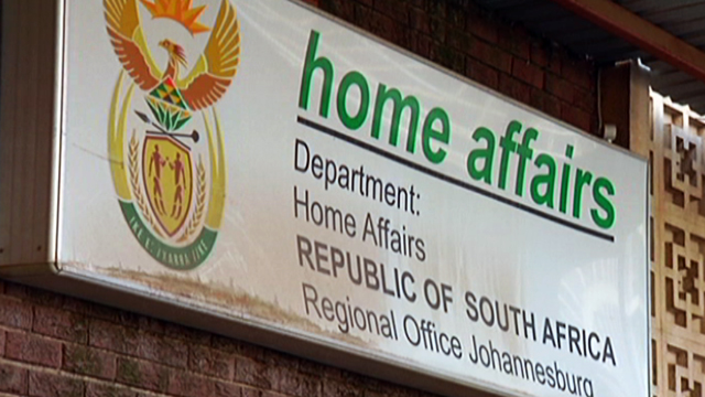 STEPS TO WORK AT THE DEPARTMENT OF HOME AFFAIRES   Jobs in