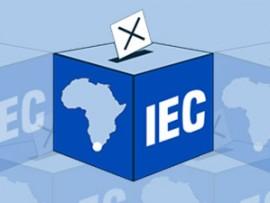 iec elections