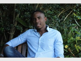 Prince Lukhele overcame many obstacles and is well on his way to achieving his dreams.