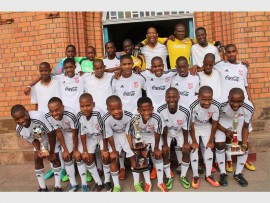 St Francis soccer team have been invited to an international soccer tourney.