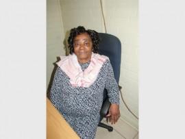 Ward 92 councillor, Jabu Dlamini.
