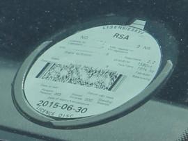 car-licensing
