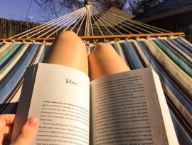reading, book, novel