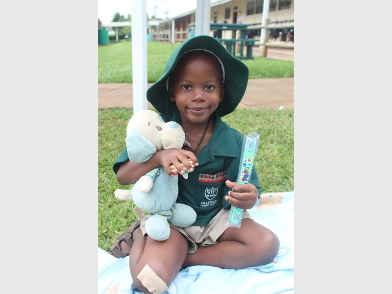 Cuddles galore at teddy bear picnic | Highway Mail
