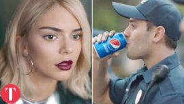10 SHOCKING Advertisements That Caused Controversy