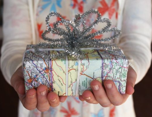 10 DIY gift wrapping ideas   Highway Mail