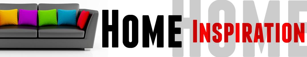 Home Inspirations Banner april