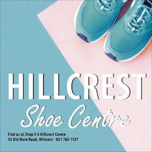 Hillcrest Shoes