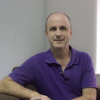 Photo of Nigel Taylor