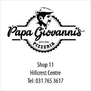 Papa Giovanis