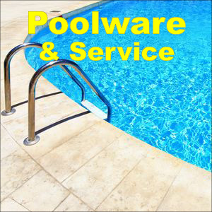 Poolware and Service
