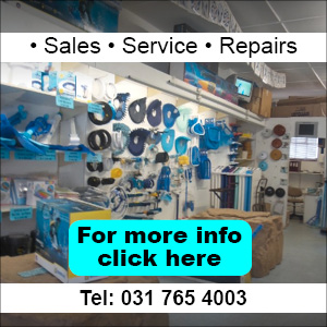 Poolware and Service2