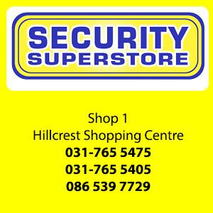 Security Superstore