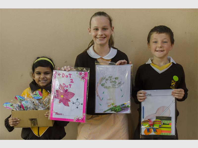 Learners add colour to Madiba Day celebrations | Highway Mail