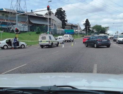 AUDIO: Man (61) shot in road rage incident in Pinetown