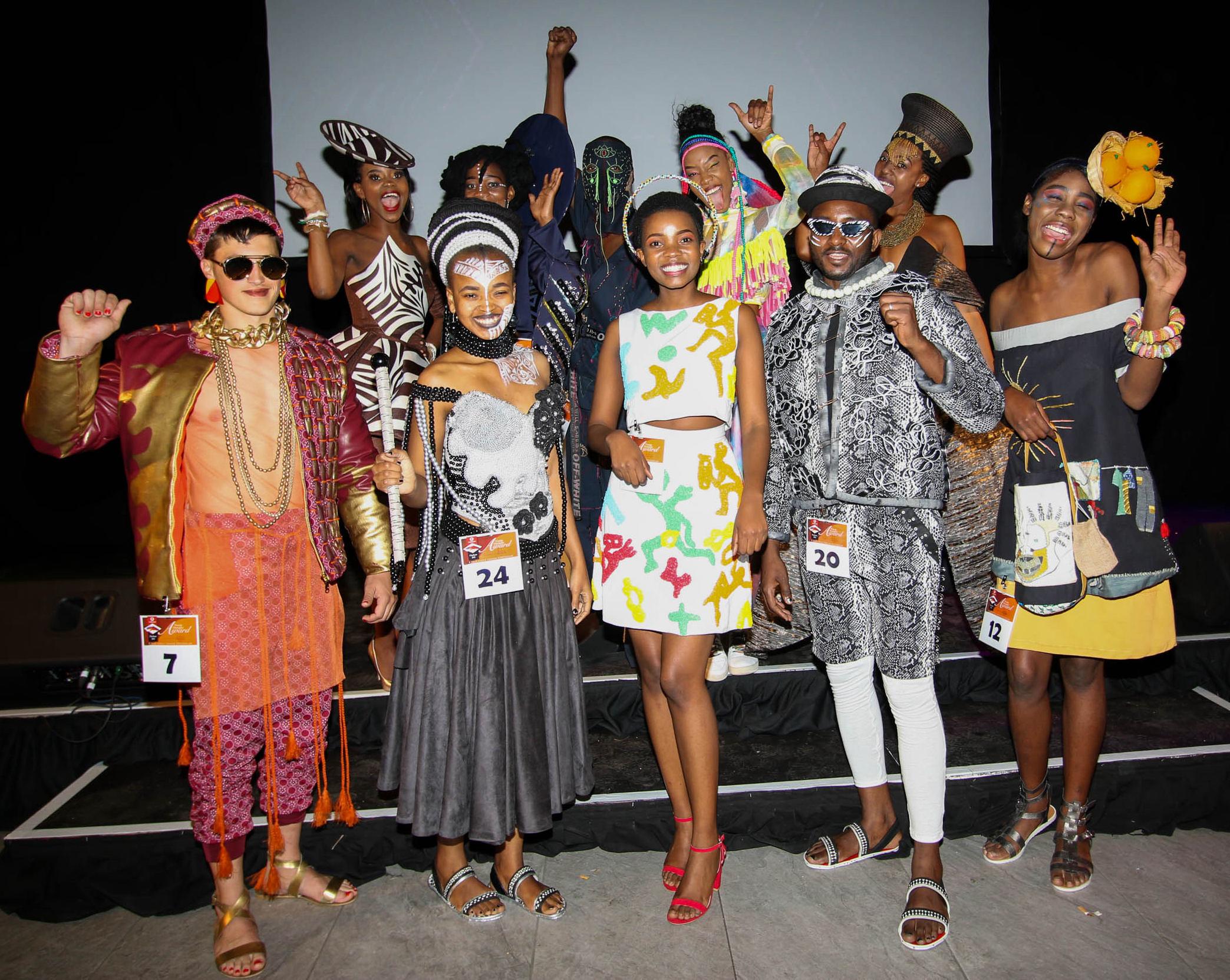 Vodacom Durban July Young Designer Award Finalize Top 10 Highway Mail