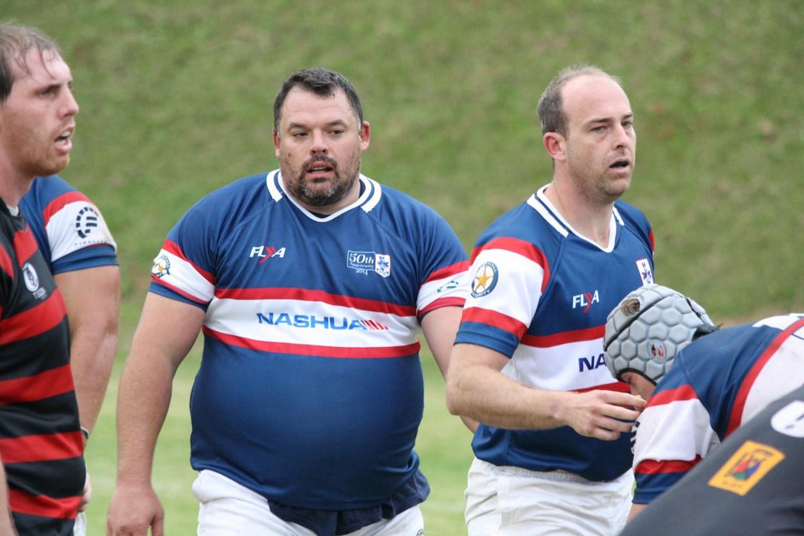 Ronnie bids fond farewell to 'Saders | Northglen News