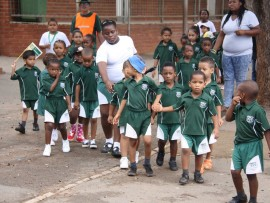 Reports that South Africa plans to increase schooling from 12 to 25 years have been dismissed.