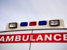 Ambulance-Medium
