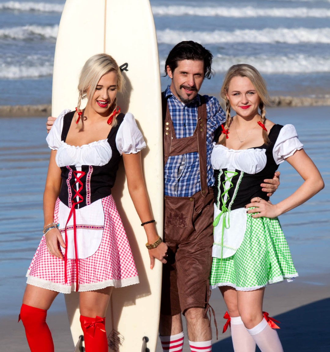This weekend the TOPS at SPAR Bierfest comes to Sibaya Casino and Entertainment Kingdom.