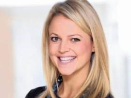 Social media expert, Emma Sadleir, warns against 'random' posting on social media.