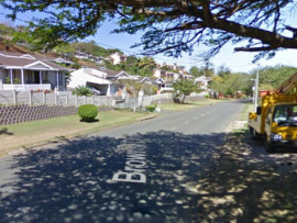 'Living in a gated estate is no deterrent for murderers' says an uMgeni Park resident.