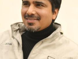 Rajesh Gopie.