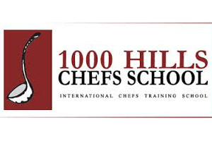 1000 Hills Chef School Tel: 031 777 1566