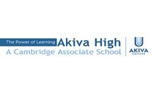 Akiva High School  Tel: 0315663541