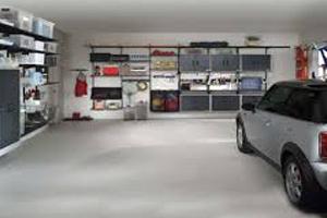 Garage Organisation