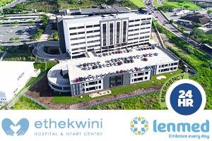 ethekwini hospital