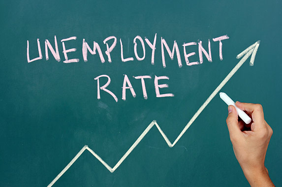 unemployment rises to 27 7 in first quarter of 2017 northglen news