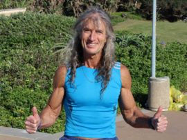 eMdloti resident, Julian Karp, will this year be completing his 25th Comrades Marathon, a race like no other he says.