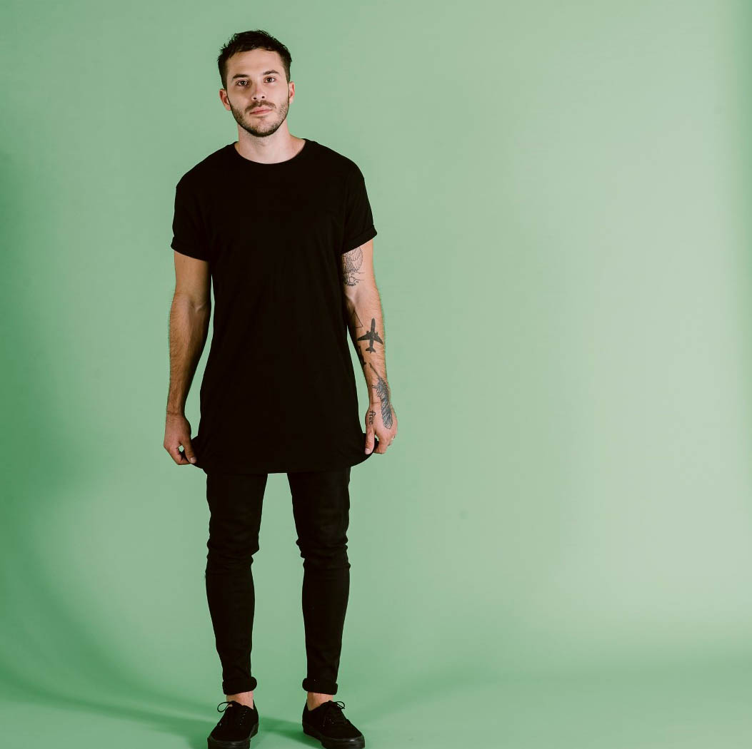 Matthew Mole will be performing at the food and music festival.