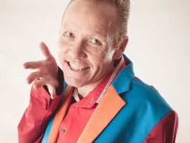 Catch Andre The Hilarious Hypnotist at the Elizabeth Sneddon Theatre from 8 to 20 August.