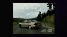 10 CRAZIEST Police Chases Caught On Camera