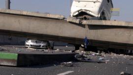 EXCLUSIVE: Breaking City News – N3 Bridge Collapse