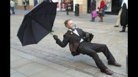 10 Incredible Street Performers Videos