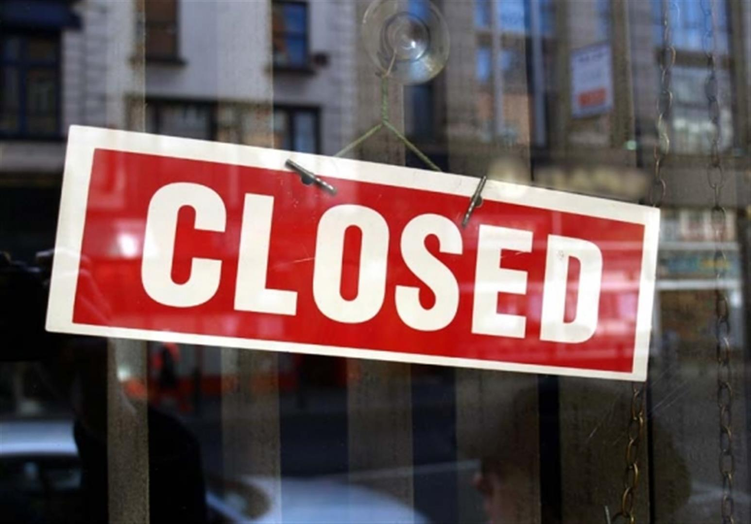 The uMhlanga ckinic will be closed Thursday and Friday this week.