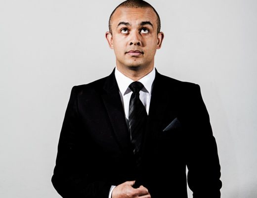 Multiple Comics Choice Award-nominated comedian – Alfred Adriaan comes to Durban this month.