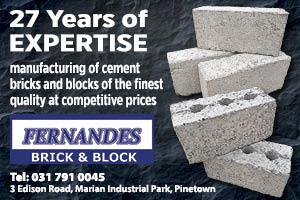 Fernandes Brick and Block