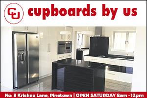 cupboards r us