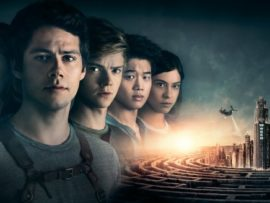 Enter and you could win tickets to Maze Runner: The Death Cure showing at Nu Metro cinemas around the country.