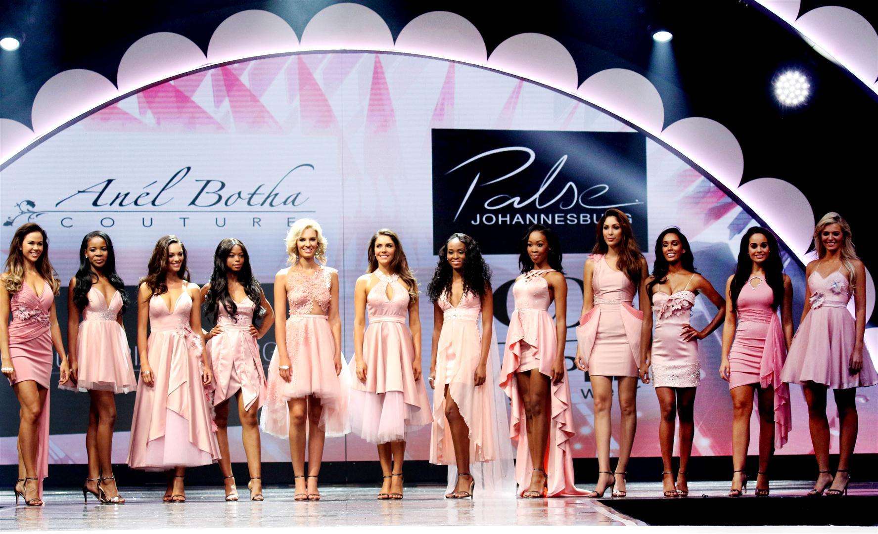 Durban Fashion Show Launches Miss Sa 2018 Search Northglen News