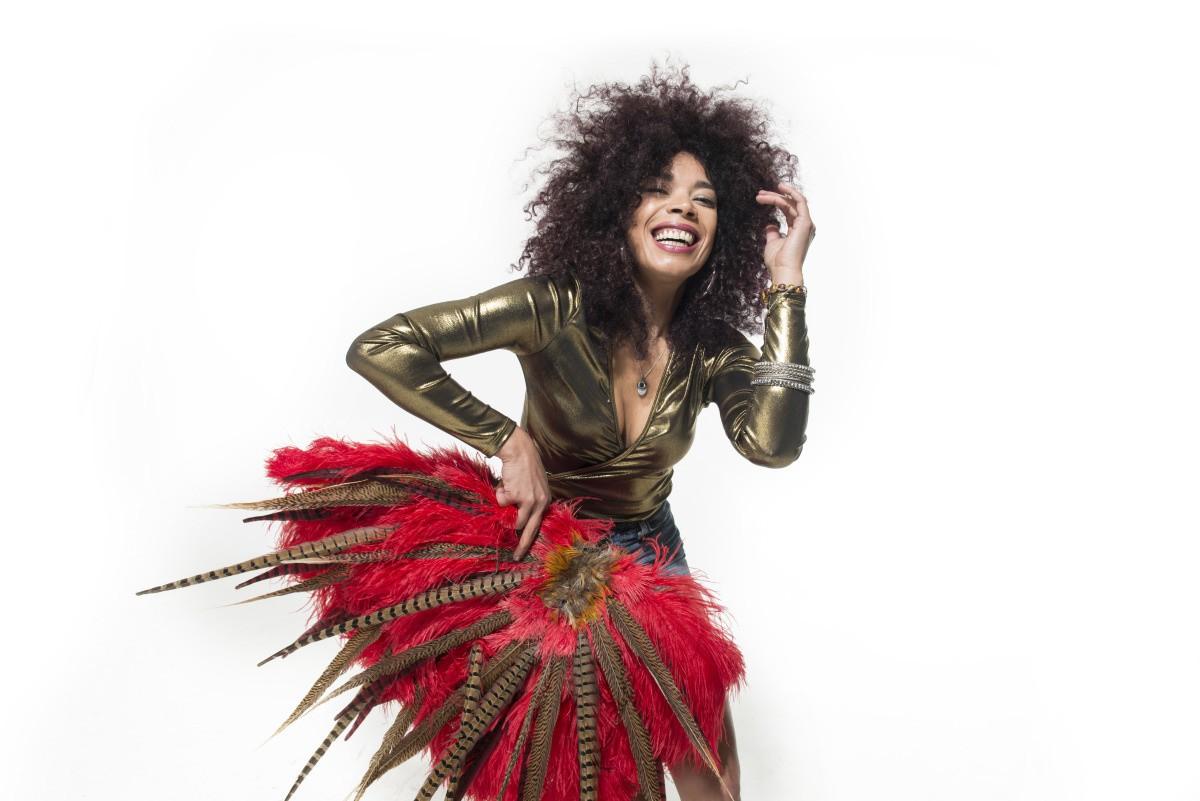 Flavia Coelho will be performing at Views @ Twenty5 in Morningside.