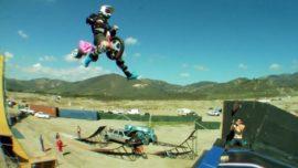 Best of Nitro Circus   Extreme BMX, Skateboard, & Big Air Stunt