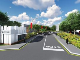 This was realised on 1 November during the grand opening of the first phase of a R1.4 billion prime destination park.